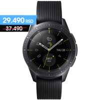 Samsung Galaxy Watch, pametan sat 42mm, boja crna