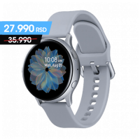 Samsung Galaxy Watch Active 2 AL 40mm, boja srebrna