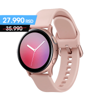Samsung Galaxy Watch Active 2 AL 40mm, boja pink gold