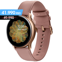Samsung Galaxy Watch Active 2 SS 44mm, boja zlatna