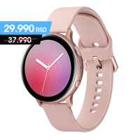 Samsung Galaxy Watch Active 2 AL 44mm, boja roze