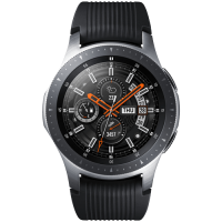 Samsung Galaxy Watch, pametan sat 46mm, boja crna