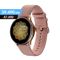 Samsung Galaxy Watch Active 2 SS 40mm, boja zlatna