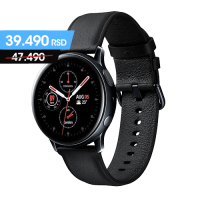 Samsung Galaxy Watch Active 2 SS 40mm, boja crna