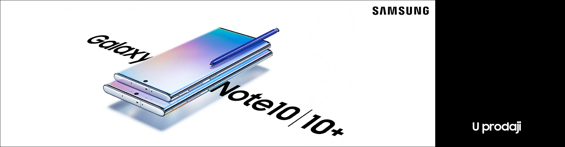 Galaxy Note10 i Note10+